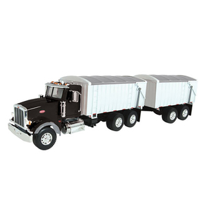 1/16 Big Farm Grain Truck with Trailer