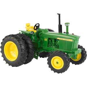 1/32 4020 Tractor with Duals