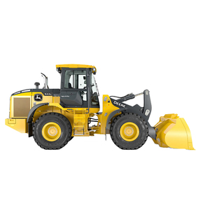 1/50 544L Wheel Loader, Prestige Edition