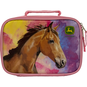 Horse Lunchbox