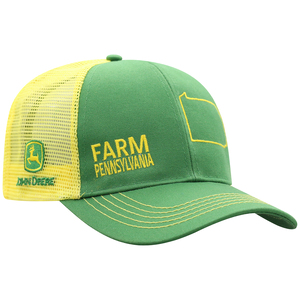 Men's Farm Pennsylvania Hat