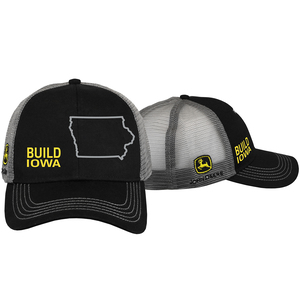 Build Iowa Hat
