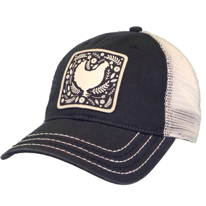 Do Good Today Chicken Patch Hat
