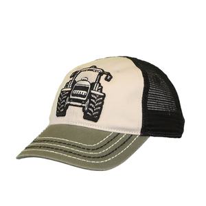 Do Good Today Tractor Hat