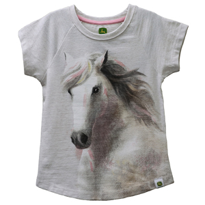Watercolor Horse T-Shirt