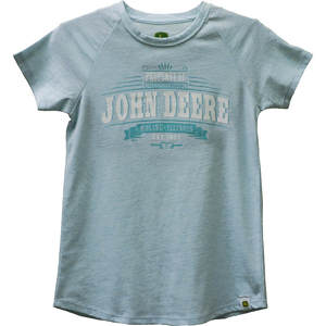 Property of John Deere T-shirt