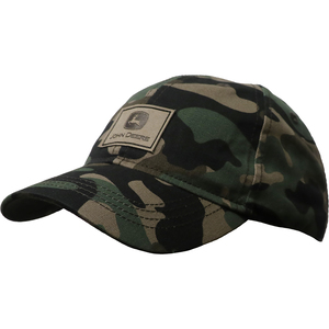 Toddler Camo Trademark Hat