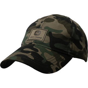 Youth Camo Trademark Hat