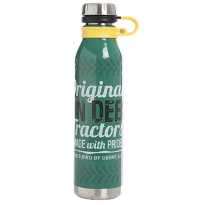 25.5 Oz. Thermal Bottle with Cap