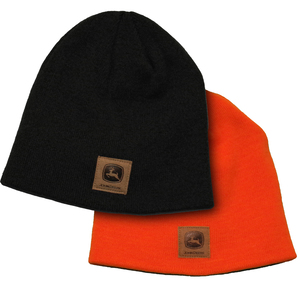 Men's 2 Pack Skull Beanie