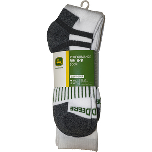 3 Pack Over the Calf Socks