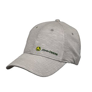 Men's Slim Logo Stretch Hat