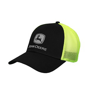 Men's High-Vis Mesh Back Hat