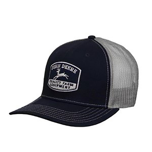 Men's Quality Farm Equipment Hat