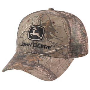 Men's Full Camo Hat