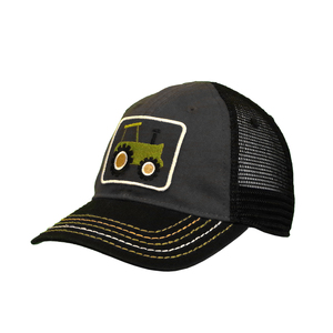 Do Good Today Toddler Tractors and Buck Hat