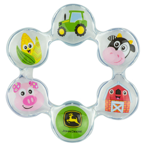 Lamaze Chill Teether