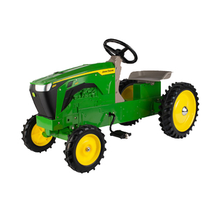 8R 410 Pedal Tractor