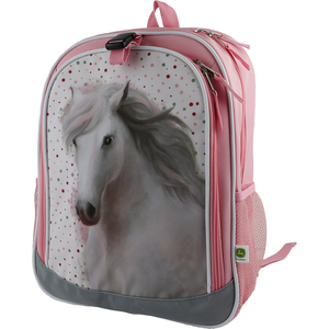 Horse Painting Backpack