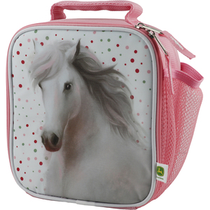 Horse Painting Lunchbox