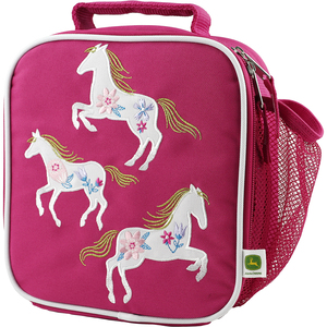 Running Horses Lunchbox
