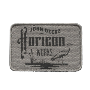 Tactical Horicon Velcro Patch