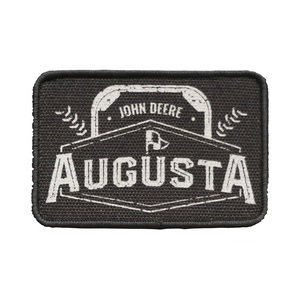 Tactical Augusta Velcro Patch