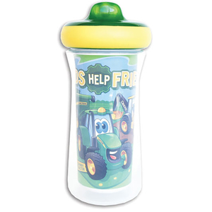 Insulated Drop Guard 9oz Sippy Cup