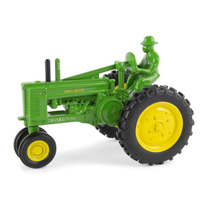 ERTL's 75th Anniversary 1/32 Model A Tractor with Man