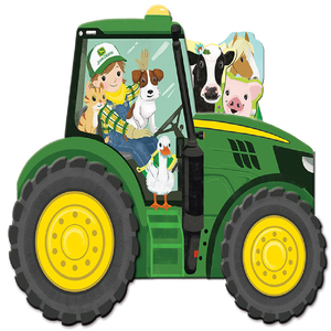 Tractor Tales Book