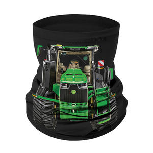 Youth Tractor Neck Gaiter