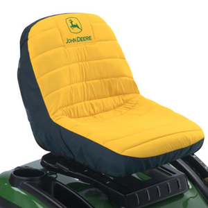 Medium Seat Cover for Gators and Riding Mowers