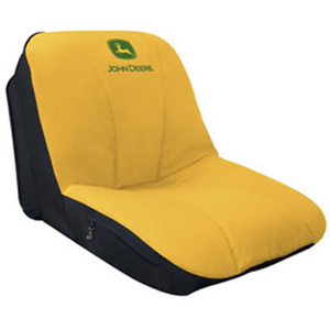 Deluxe Medium Seat Cover For Gators And Riding Lawn Equipment