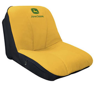 Deluxe Large Seat Cover for Gators and Riding Lawn Equipment