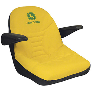Ztrak Seat Cover with Arm Rests
