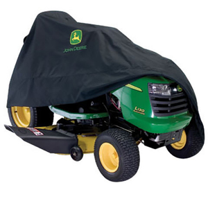 Medium Deluxe Riding Mower Cover