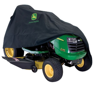 Large Deluxe Riding Mower Cover