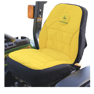 Medium Seat Cover for Compact Utility Tractors