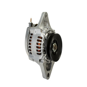 40 Amp Alternator for Compact Tractors