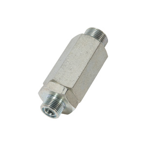 In-line Fuel Filter For 4105 Compact Tractors