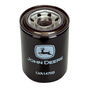 Transmission Oil Filter for 2R and 3E Series Compact Utility Tractor