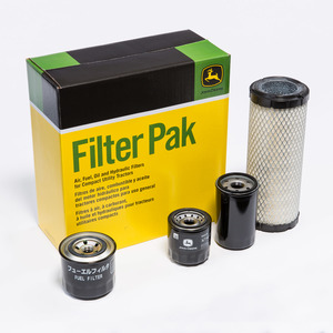 Filter Pak, 2520, 2720 and 2032R Compact Tractors