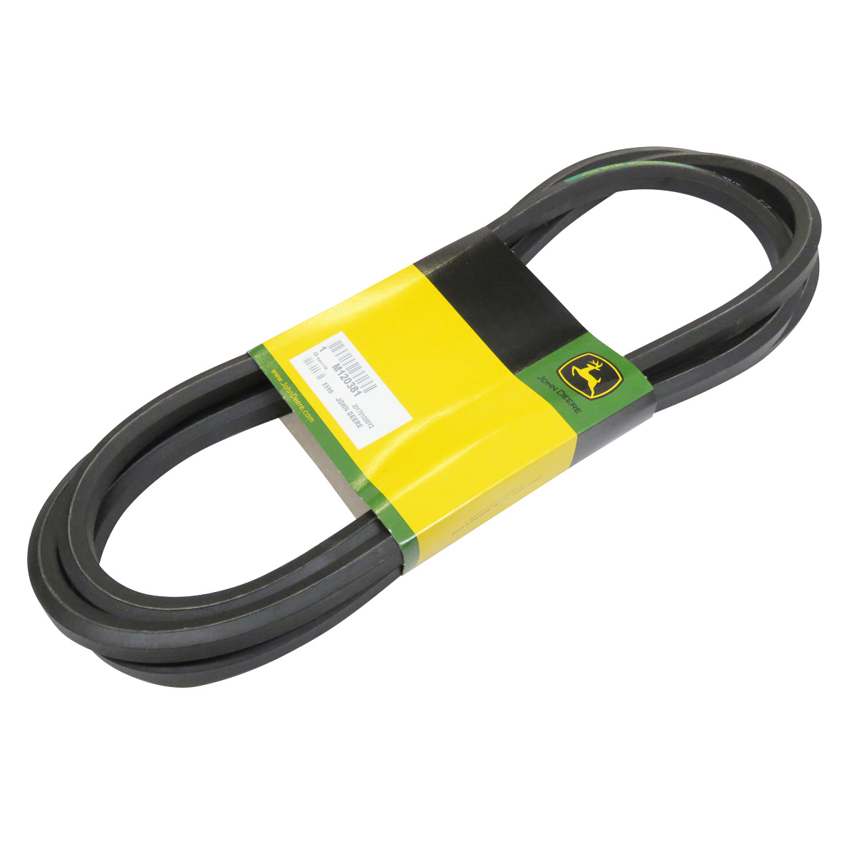Mower Deck Drive Belt for X400,X500 and X700 with 60