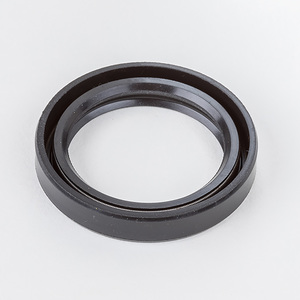Rubber Oil Seal With Spring For Use On Many Riding Lawn Mowers