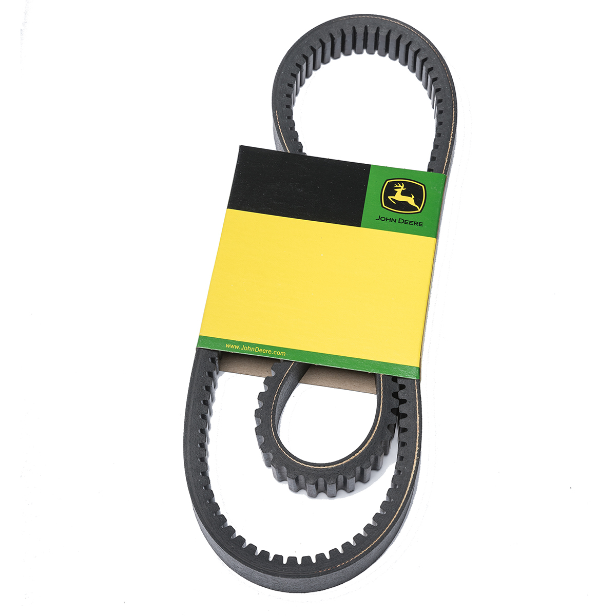 Transaxle Driven Clutch Drive Belt For 4x2 And 6x4 Gator Utility Vehicles