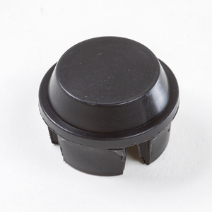 Mower Deck Gage Wheel Hub Cap