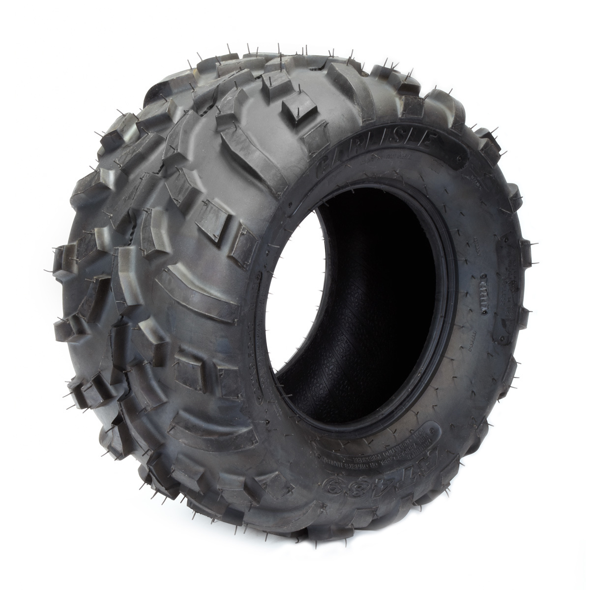 Front Tire for TX Gator