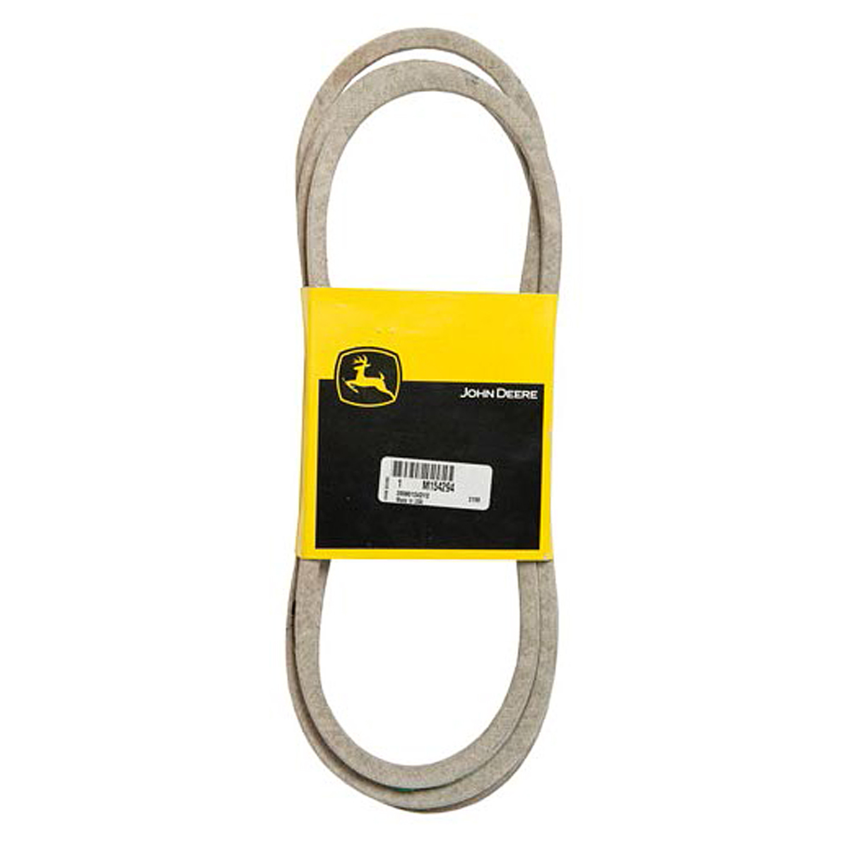 Deck Drive Belt For EZtrak Z225 and Z235 with 42
