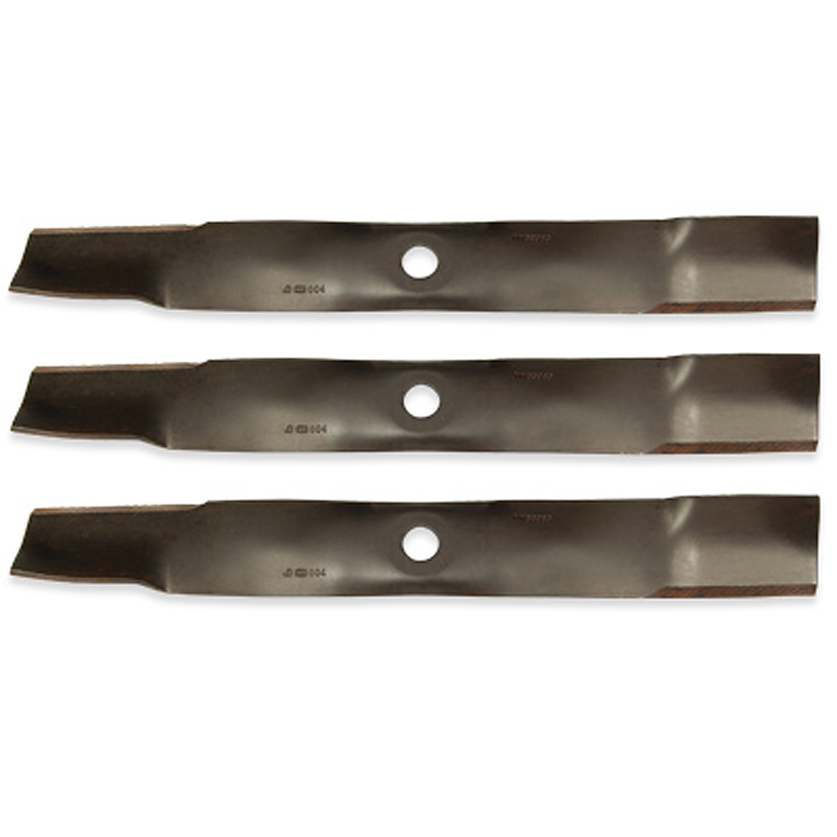 Lawn Mower Blade (Set of 3 Blades) -Standard for Signature Series with 60