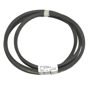 "Mower Deck Drive Belt for X300 and X500 Series with 48"" Deck"